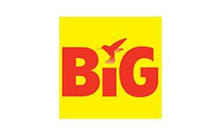 Big Cola Logo