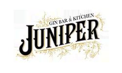 Juniper Gin Bar Logo